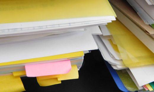 e-文書法を知ってオフィスの電子化へ