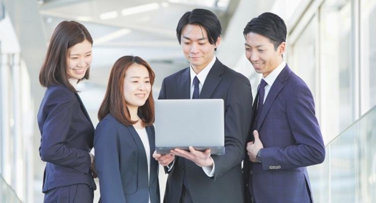 働き方改革を進めるプロジェクトチーム