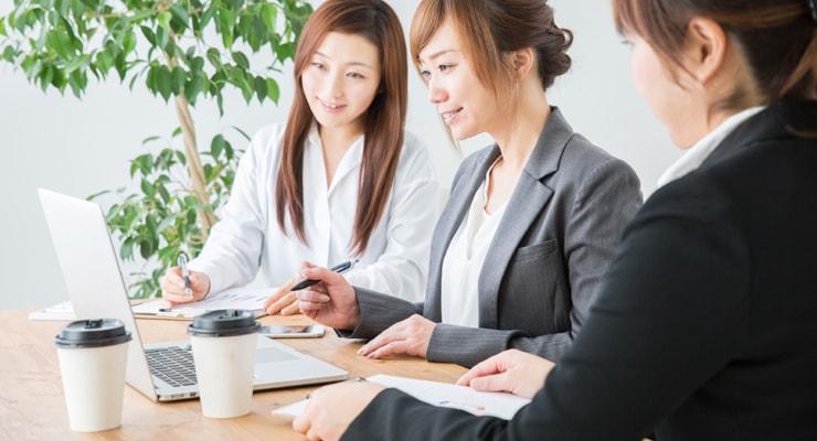 BCPを策定したら従業員でディスカッションをし、新たな課題を見つけていくことも必要です