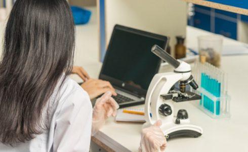 さまざまな計測器を研究・開発するメーカーからのご依頼です