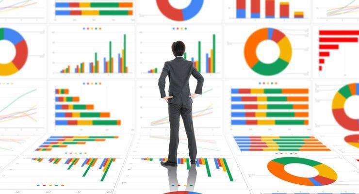 競合他社にはない自社だけの強みを見つけるために情報の電子化は重要です