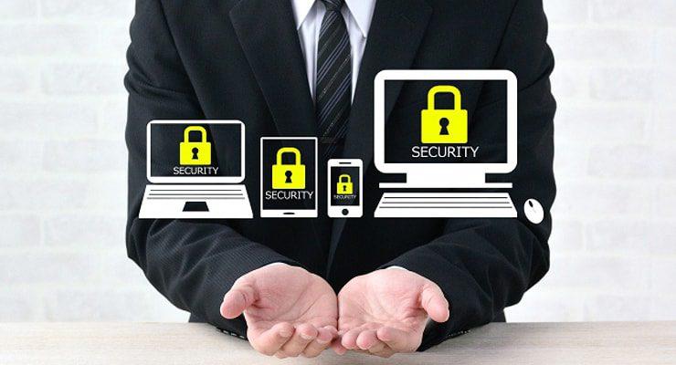 さまざまな情報セキュリティインシデントから電子化した情報を守るには?