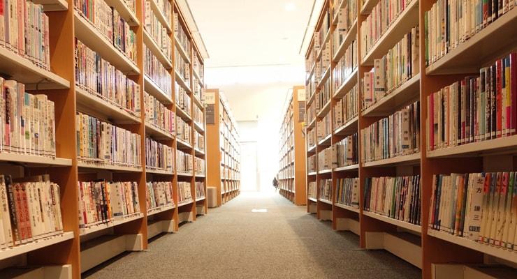 機関リポジトリの管理は図書館が担当しているケースが多い