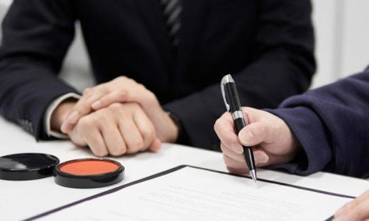 契約書も捺印も電子化へ。規制緩和と法整備でビジネスの電子化が進んでいます。