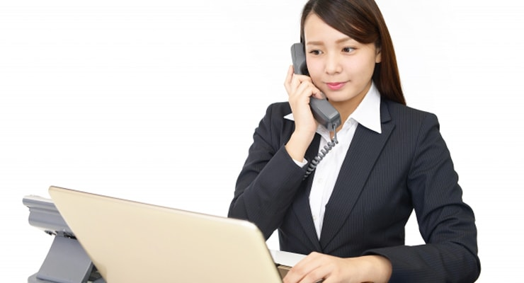 違和感のある内容、突然の口座変更などの場合は、メールだけでなく対面や電話での確認も行いましょう。