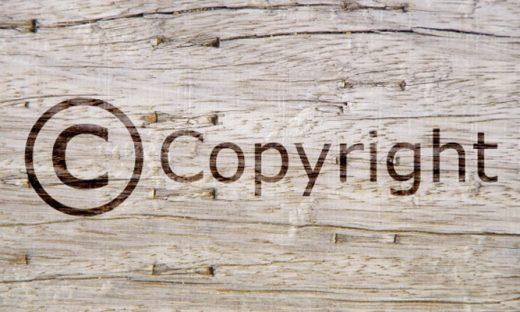 著作権に関する情報ブログ
